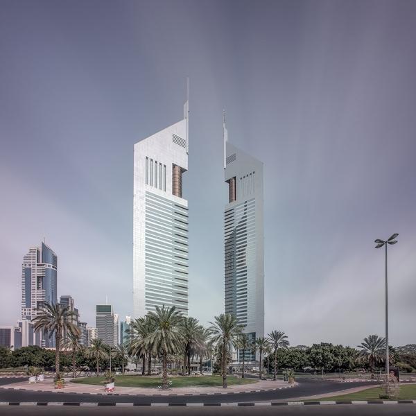 Emirate Towers - Dubai