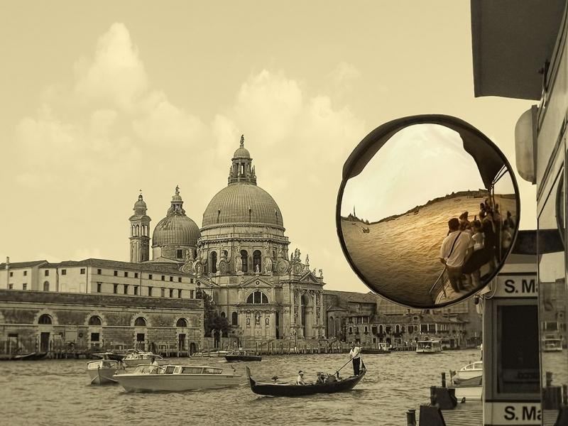 Vain Venezia