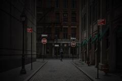 Ulysses - Mysteries - JK